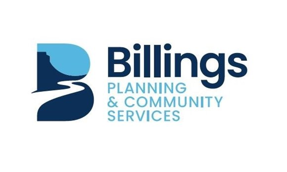 Billings Planning and Community Services Department Logo