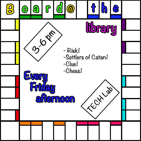 graphic for board game