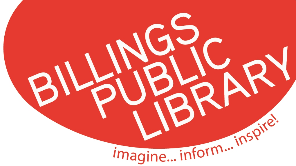 Billings Public Library logo