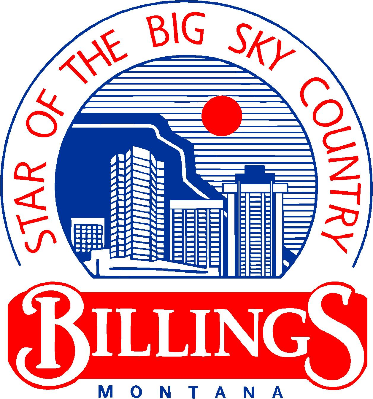 City of Billings Logo