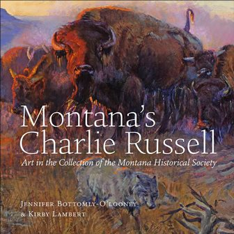 Montana's Charlie Russell